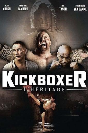 Kickboxer : L'Hritage
