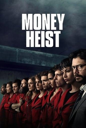 Watch Money Heist Online