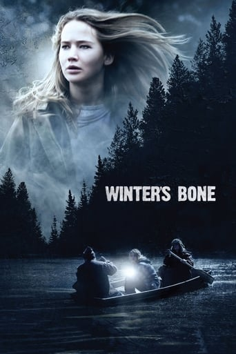 Watch Winter's Bone Online