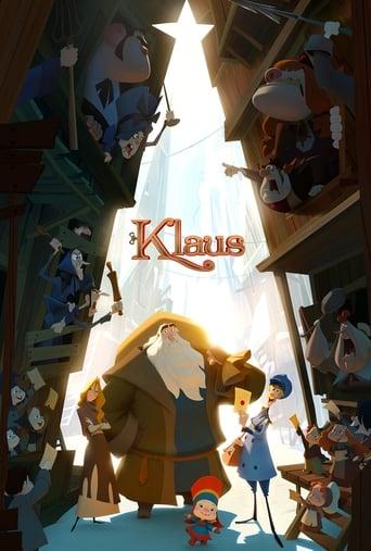 La Lgende de Klaus