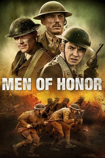 Watch Full Men of Honor