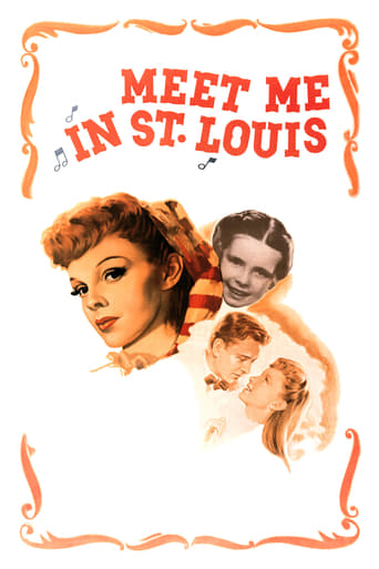 Meet Me in St. Louis video