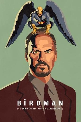 Watch Full Birdman