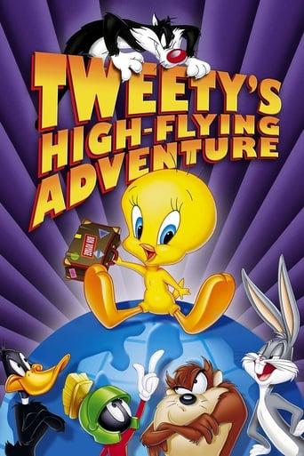 Watch Tweety's High Flying Adventure Online