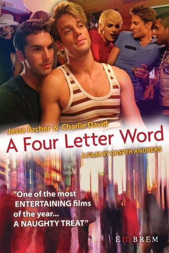 A Four Letter Word video