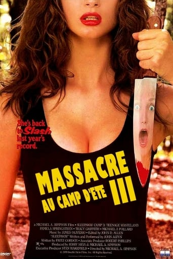 Massacre au camp d't 3