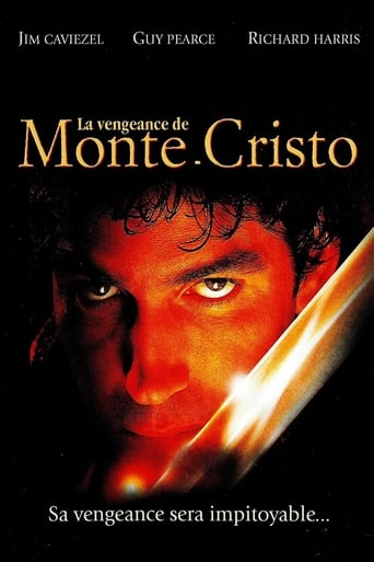 La Vengeance de Monte Cristo