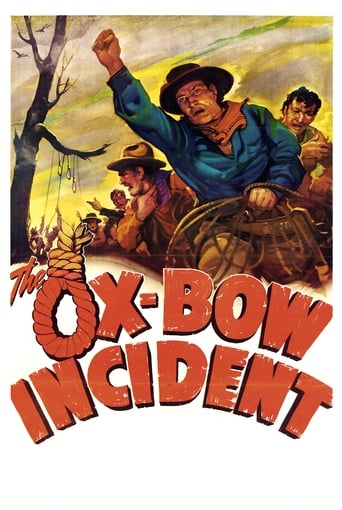 The Ox-Bow Incident video