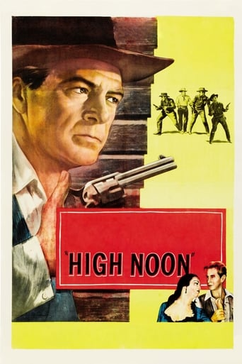 High Noon video