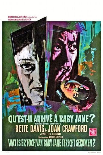Qu'est-il arriv Baby Jane ?