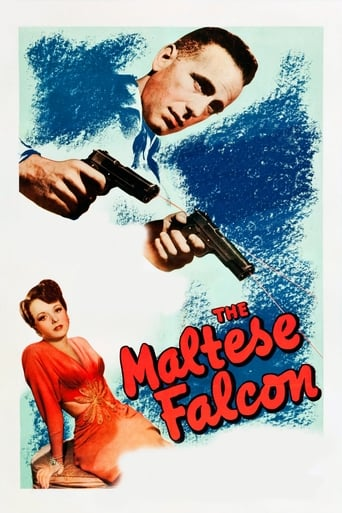 The Maltese Falcon video