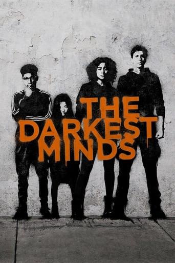 The Darkest Minds video