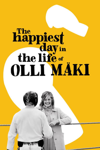 The Happiest Day in the Life of Olli Mki
