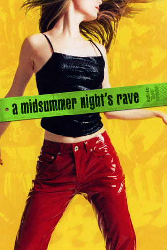 A Midsummer Night's Rave video