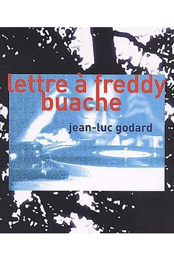 Watch Full Lettre à Freddy Buache