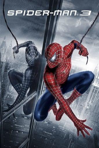 Spider-Man 3 video