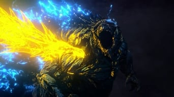 Godzilla : Le Dvoreur de Plantes