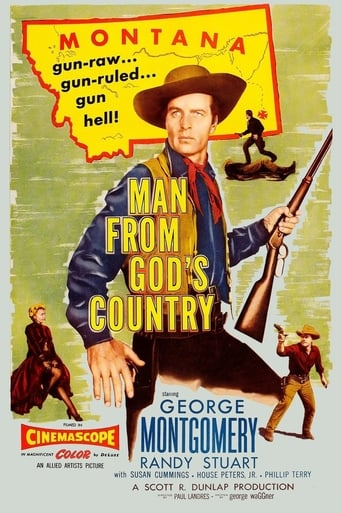 Watch Full Man from God's Country