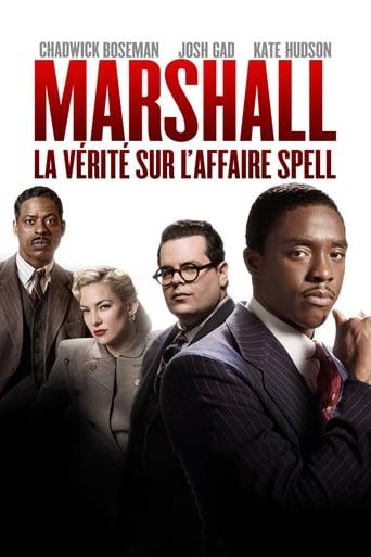 Marshall - La vrit sur l'affaire Spell