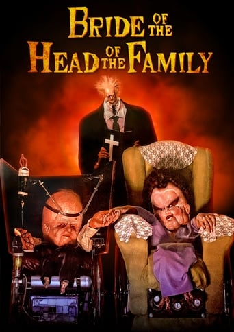 Bride of the Head of the Family