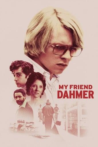 Watch My Friend Dahmer Online