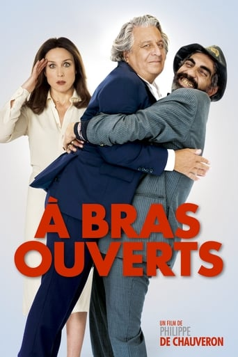 bras ouverts