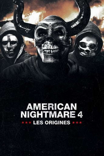 Watch Full American Nightmare 4 : Les Origines