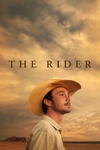 Watch The Rider Online