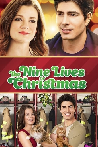 Watch The Nine Lives of Christmas Online