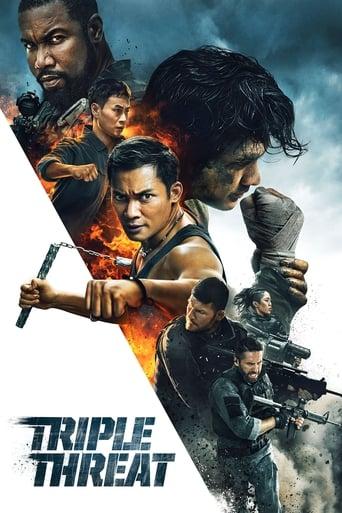 Watch Triple Threat Online