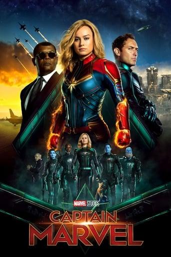 Captain Marvel Laufzeit