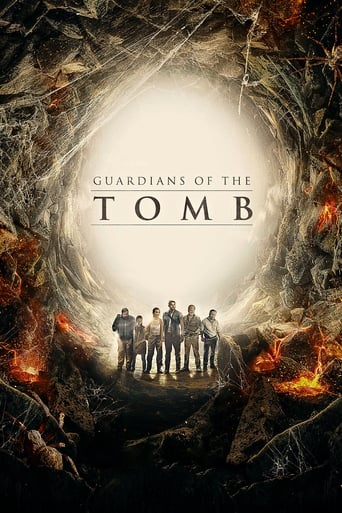 Watch 7 Guardians of the Tomb Online
