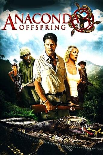 Watch Anaconda 3: Offspring Online