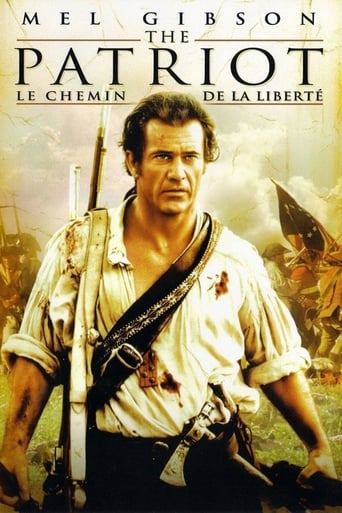 The Patriot : Le Chemin de la libert