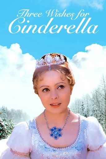 Three Wishes for Cinderella