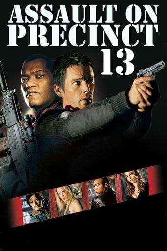 Watch Assault on Precinct 13 Online