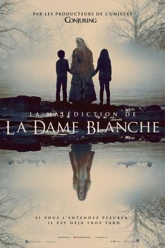 La Maldiction de la Dame Blanche