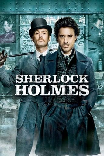 Watch Full Sherlock Holmes
