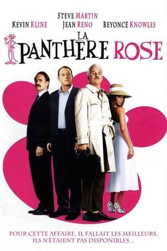 La Panthre Rose
