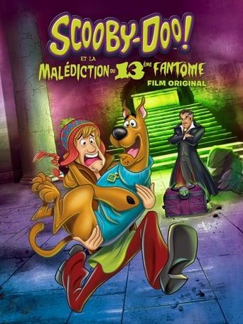 Scooby-Doo ! et la maldiction du 13me fantme
