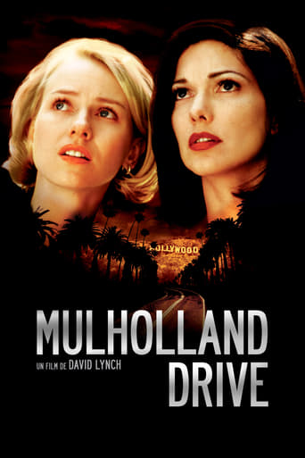Watch Full Mulholland Drive