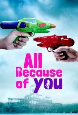 All Because of You Torrent (2020) Legendado WEB-DL 1080p – Download