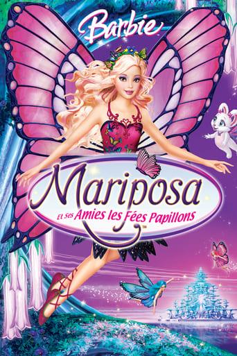 Barbie : Mariposa et ses amies les fes-papillons