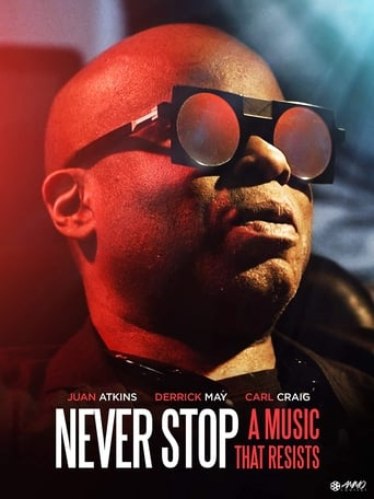 Watch Never Stop: Music That Resists Online