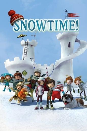 Watch Snowtime! Online