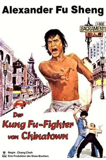 Watch Full Le Caïd de Chinatown