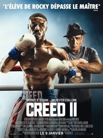 Watch Full Creed II
