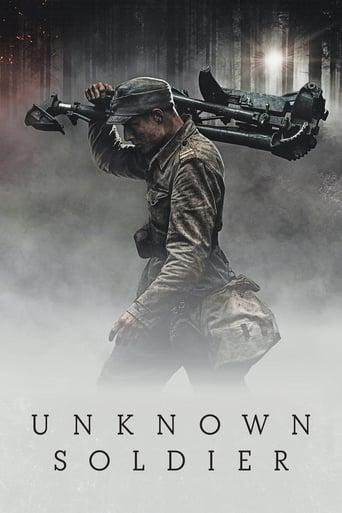 Watch Unknown Soldier Online