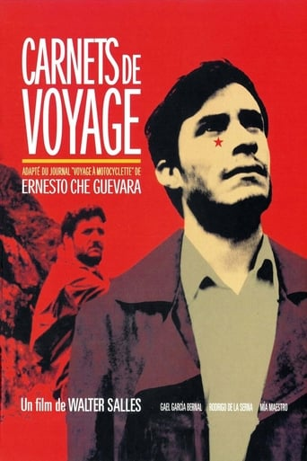 Watch Full Carnets de voyage