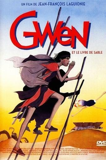 Watch Full Gwen et le livre de sable
